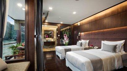 Premium Suite Cabin 1