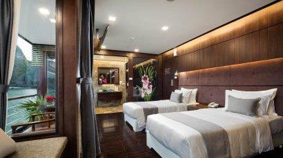 Premium Suite Cabin 3