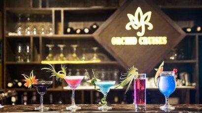 Orchid Bar
