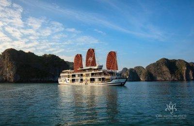 Orchid Cruises 2 days 1 night